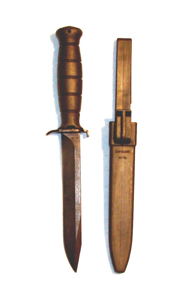 ladestock muskete material